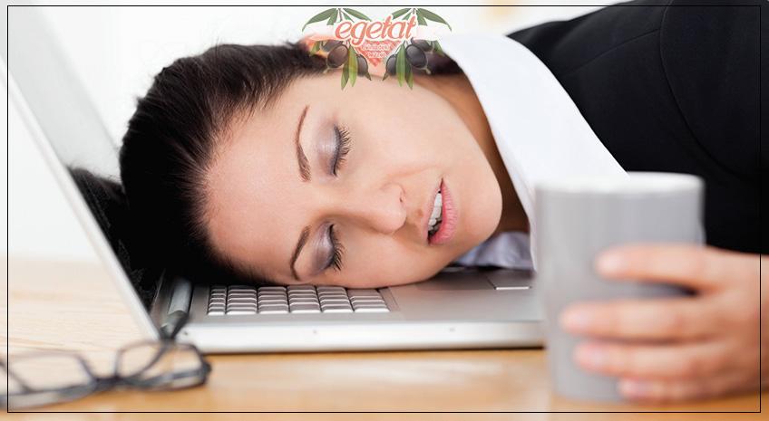 Yorgunluk İçin Bitkisel Çaylar
